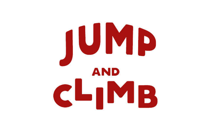 Jump&Climb Logo